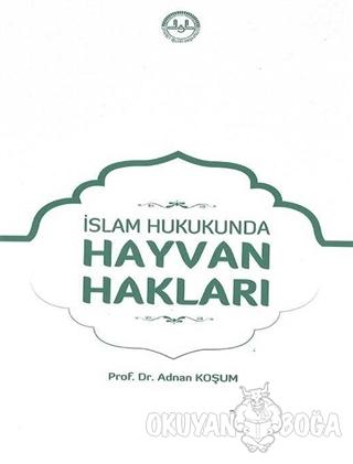 İslam Hukukunda Hayvan Hakları