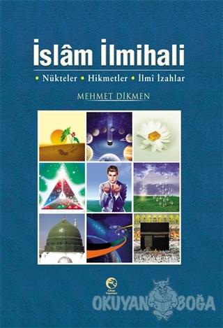 İslam İlmihali (Ciltli) - Mehmet Dikmen - Cihan Yayınları