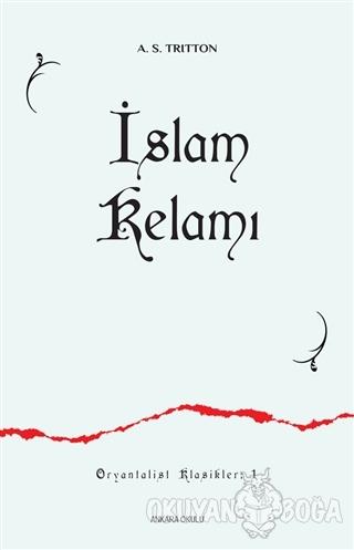 İslam Kelamı