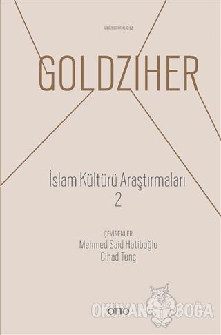 İslam Kültürü Araştırmaları 2 (Ciltli)