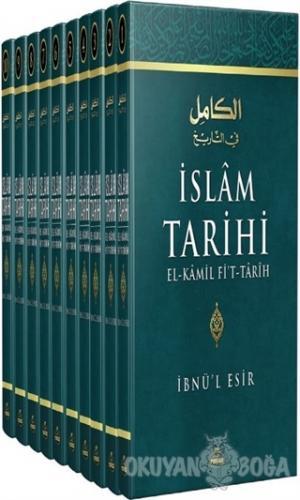 İslam Tarihi (Ciltli 10 Kitap Takım)