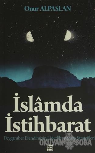 İslamda İstihbarat - Onur Alpaslan - Dokuz Yayınları