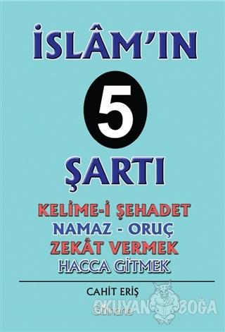 İslam'ın 5 Şartı
