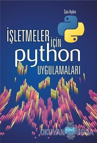 İşletmeler İçin Python Uygulamaları