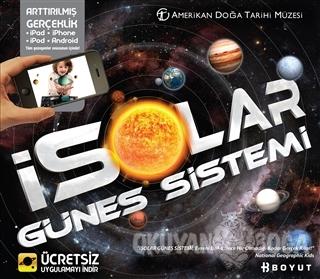 İSolar Güneş Sistemi