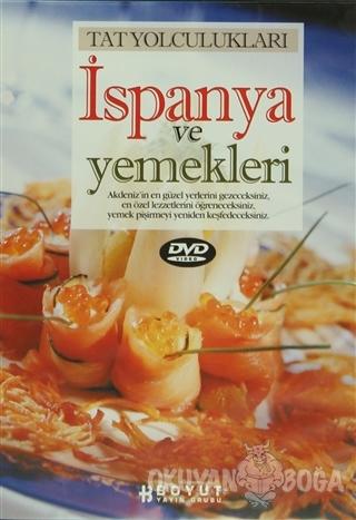 İspanya ve Yemekleri