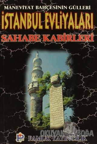 İstanbul Evliyaları Sahabe Kabirleri (Evliya-001) - Rahmi Serin - Pamu