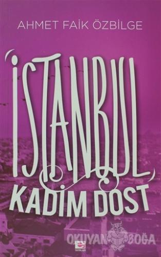 İstanbul Kadim Dost - Ahmet Faik Özbilge - E Yayınları