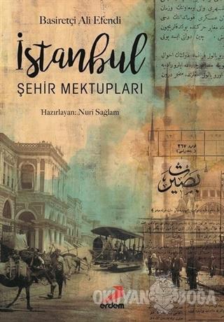 İstanbul Şehir Mektupları