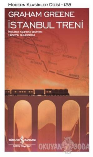 İstanbul Treni Graham Greene