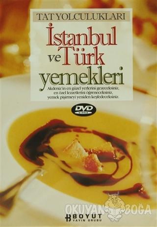 İstanbul ve Türk Yemekleri
