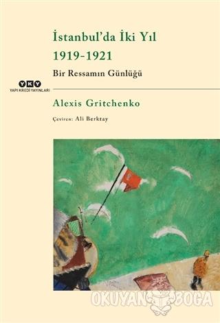 İstanbul'da İki Yıl 1919-1921