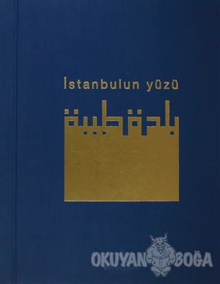 İstanbul'un Yüzü (Ciltli)