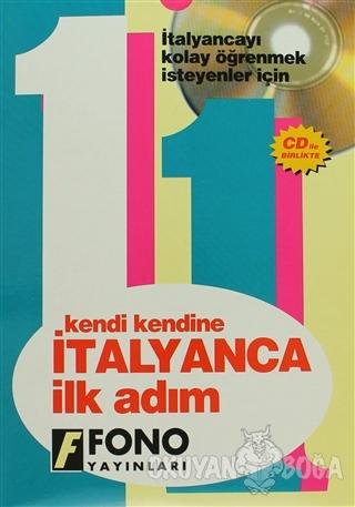 İtalyanca İlk Adım (MP3 CD)