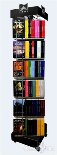 İthaki Yayınları Paket Stand - Kolektif - İthaki Yayınları - Özel Stan