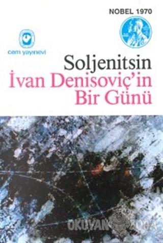 İvan Denisoviç'in Bir Günü - Aleksandr İsayeviç Soljenitsin - Cem Yayı
