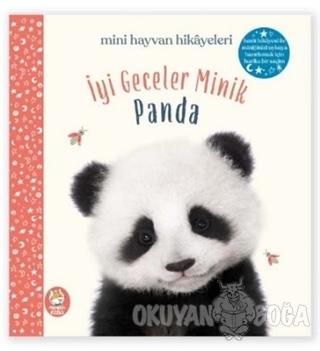 İyi Geceler Minik Panda - Amanda Wood - Meraklı Tilki