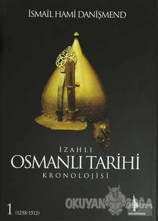 İzahlı Osmanlı Tarihi Kronolojisi (6 Cilt) (Ciltli)