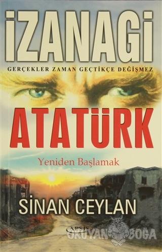 İzanagi Atatürk - Sinan Ceylan - Apsis Kitap