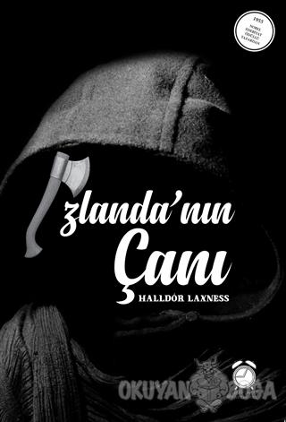 İzlanda'nın Çanı - Halldor Laxness - KitapSaati Yayınları