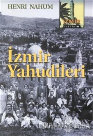 İzmir Yahudileri