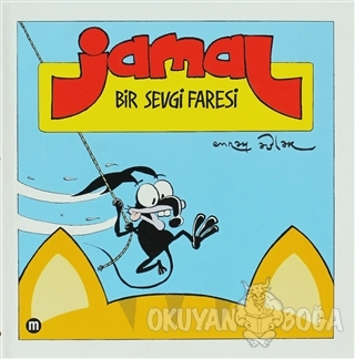 Jamal (Ciltli) - Emrah Ablak - Mürekkep Basın Yayın