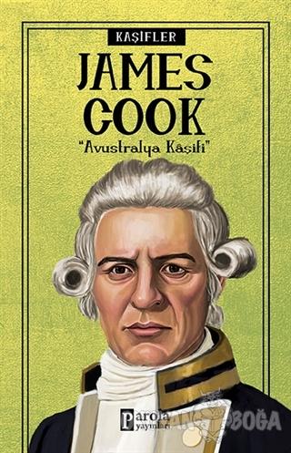 James Cook - Kaşifler