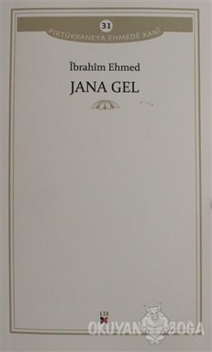 Jana Gel