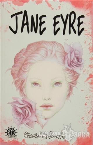 Jane Eyre - Charlotte Bronte - Yason Yayıncılık
