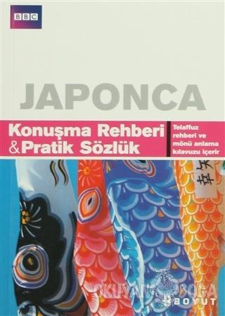 Japonca Konuşma Rehberi ve Pratik Sözlük