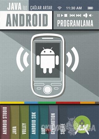 Java ile Android Programlama
