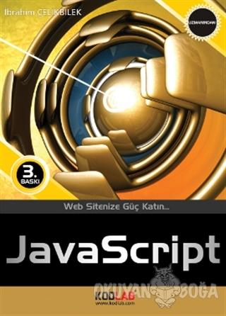 JavaScript - İbrahim Çelikbilek - Kodlab Yayın Dağıtım