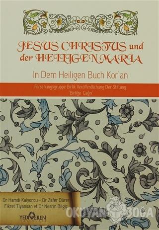 Jesus Christus und der Heiligen Maria - Hamdi Kalyoncu - Yediveren Yay