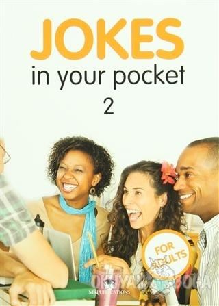 Jokes In Your Pocket 2 - Murat Kurt - MK Publications