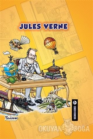 Jules Verne - Tanıyor Musun? (Ciltli)