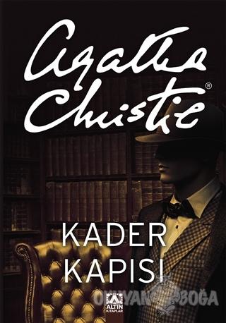 Kader Kapısı - Agatha Christie - Altın Kitaplar