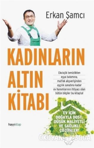 Kadınların Altın Kitabı - Erkan Şamcı - Hayykitap