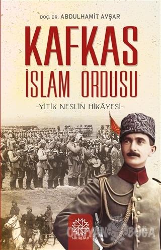 Kafkas İslam Ordusu