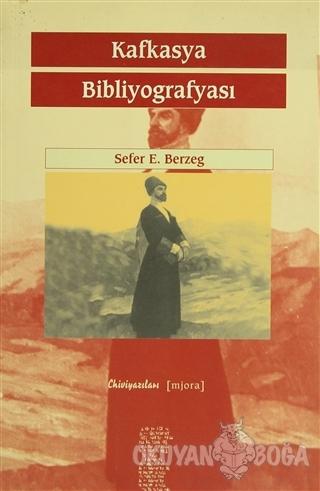 Kafkasya Bibliyografyası