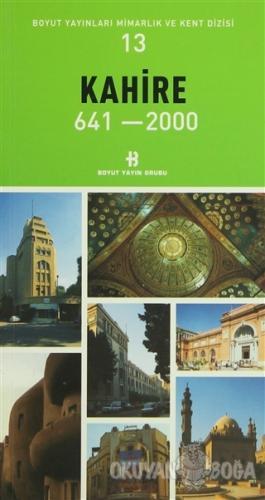 Kahire  641 - 2000