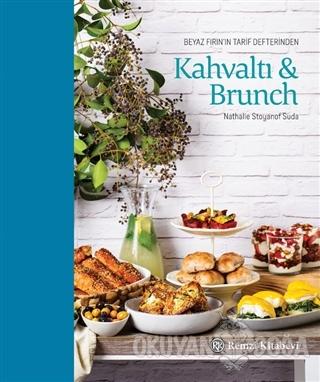 Kahvaltı / Brunch (Ciltli) - Nathalie Stoyanof Suda - Remzi Kitabevi