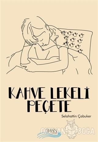Kahve Lekeli Peçete