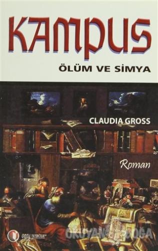 Kampus - Claudia Gross - ODTÜ Geliştirme Vakfı Yayıncılık