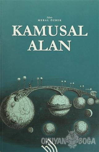 Kamusal Alan - Meral Özbek - Hil Yayınları