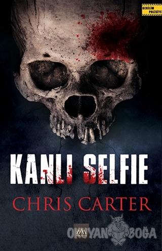Kanlı Selfie Chris Carter