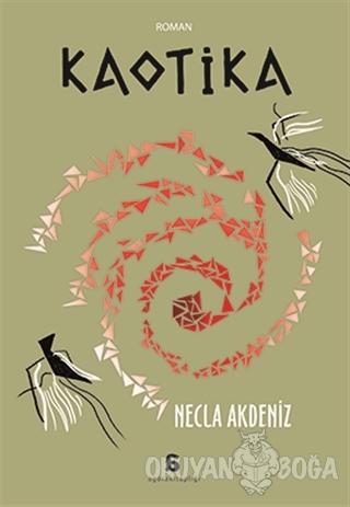 Kaotika - Necla Akdeniz - Agora Kitaplığı