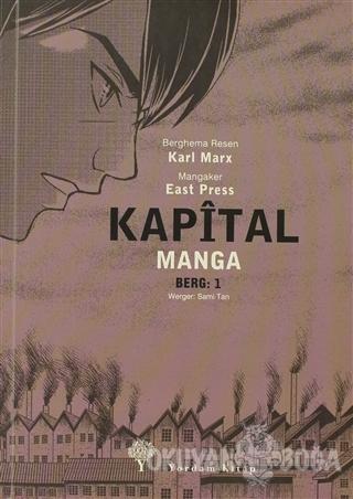 Kapital Manga Cilt: 1 (Kürtçe)