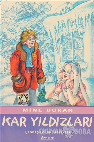 Kar Yıldızları - Mine Duran - Özyürek Yayınları