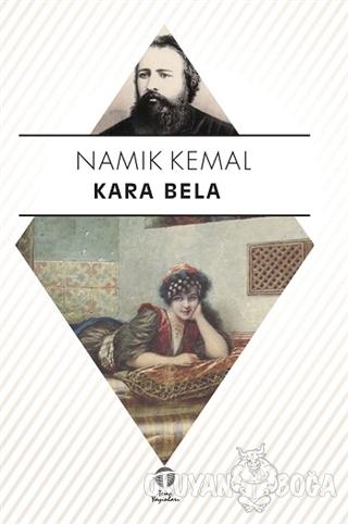 Kara Bela - Namık Kemal - Tema Yayınları