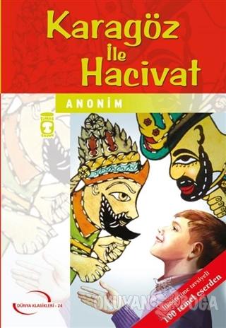 Karagöz ile Hacivat - Anonim - Timaş Çocuk - Klasikler